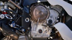 Il motore Euro5 della BMW S 1000 R 2021