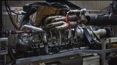 Il motore V12 della Aston Martyin Valkyrie