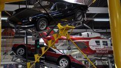 Il Museo dell'Auto e della Tecnica di Sinsheim - Immagine: 23