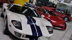 Il Museo dell'Auto e della Tecnica di Sinsheim - Immagine: 24