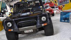 Il Museo dell'Auto e della Tecnica di Sinsheim - Immagine: 27