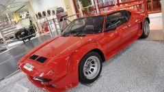 Il Museo dell'Auto e della Tecnica di Sinsheim - Immagine: 31