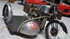 Il Museo dell'Auto e della Tecnica di Sinsheim - Immagine: 33