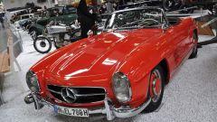 Il Museo dell'Auto e della Tecnica di Sinsheim - Immagine: 34