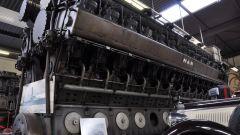 Il Museo dell'Auto e della Tecnica di Sinsheim - Immagine: 36