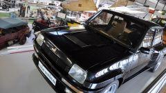 Il Museo dell'Auto e della Tecnica di Sinsheim - Immagine: 40
