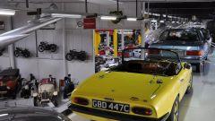 Il Museo dell'Auto e della Tecnica di Sinsheim - Immagine: 41