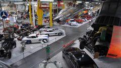Il Museo dell'Auto e della Tecnica di Sinsheim - Immagine: 1
