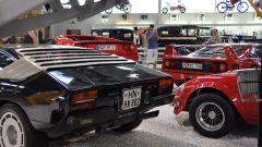 Il Museo dell'Auto e della Tecnica di Sinsheim - Immagine: 13