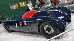 Il Museo dell'Auto e della Tecnica di Sinsheim - Immagine: 16
