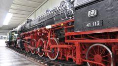 Il Museo dell'Auto e della Tecnica di Sinsheim - Immagine: 17