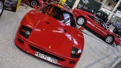 Il Museo dell'Auto e della Tecnica di Sinsheim - Immagine: 22
