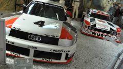 Il Museo dell'Auto e della Tecnica di Sinsheim - Immagine: 53
