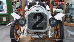 Il Museo dell'Auto e della Tecnica di Sinsheim - Immagine: 57