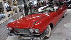 Il Museo dell'Auto e della Tecnica di Sinsheim - Immagine: 60