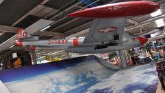 Il Museo dell'Auto e della Tecnica di Sinsheim - Immagine: 63
