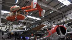 Il Museo dell'Auto e della Tecnica di Sinsheim - Immagine: 67