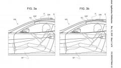 Il nuovo brevetto Ferrari