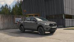 Il nuovo Ford Ranger Wolftrak