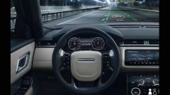 Il nuovo Head-up display 3D di Jaguar-Land Rover