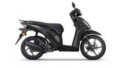 Il nuovo Honda Vision 110 2021