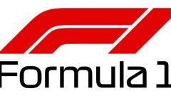 Il nuovo logo della Formula Uno - Liberty Media