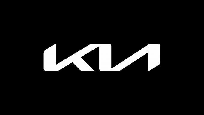 Il nuovo logo Kia