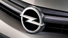 Il nuovo logo Opel