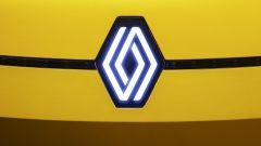 Nuovo logo Renault: in video, le parole del designer Gilles Vidal
