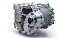 Il nuovo motore elettrico Yamaha raggiunge picchi di potenza pari a 350 kW