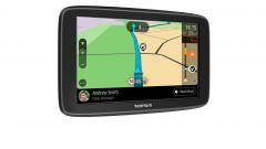 Nuovo TomTom GO Basic: il navigatore GPS punta su wi-fi e smartphone