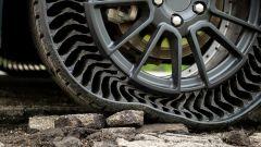 Il nuovo Pneumatico Michelin UPTIS