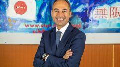 Il nuovo Presidente e Amministratore Delegato Nissan Italia Marco Toro
