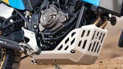 Il paramotore della Yamaha Ténéré 700 Rally Edition