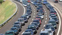 Parco auto circolante, in Italia è il più vecchio tra i grandi mercati europei