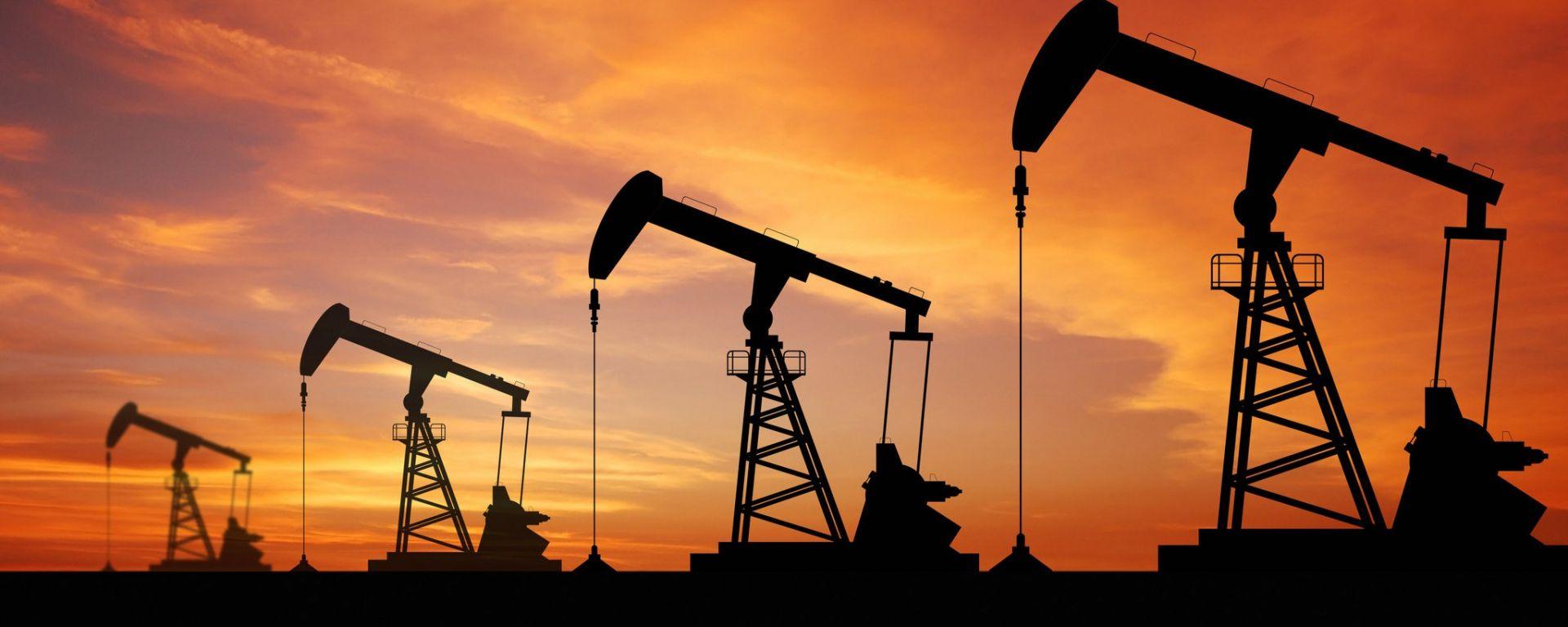 Il petrolio e il futuro: la visione di Eni
