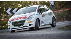 Il Peugeot Competition giunge, nel 2018, alla 39° edizione - Immagine: 1
