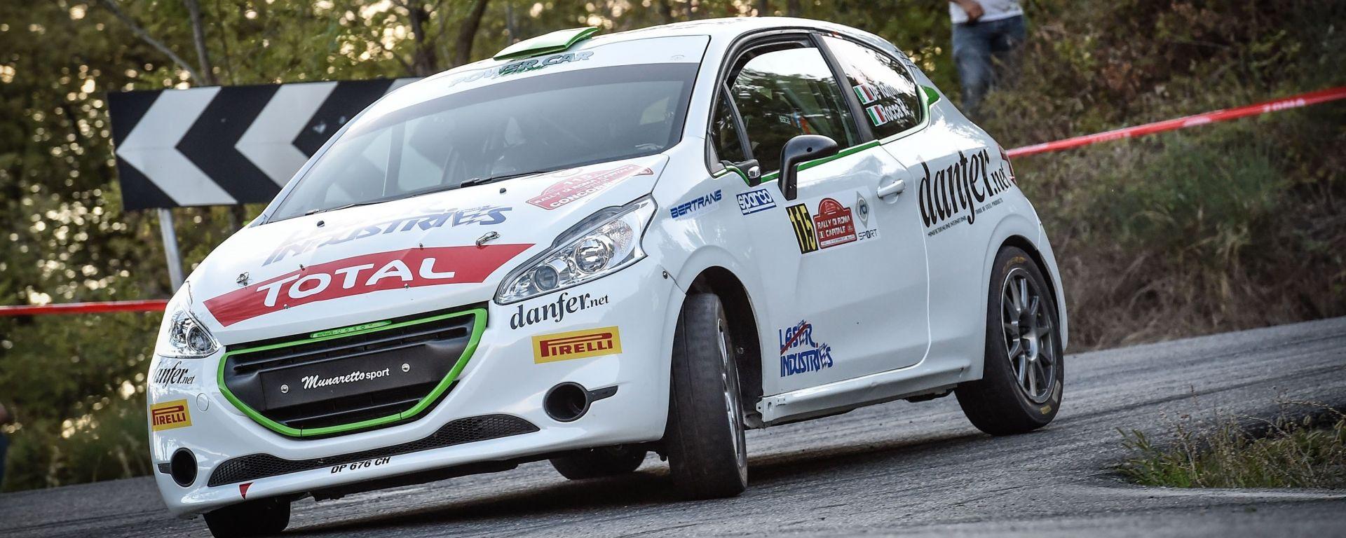 Il Peugeot Competition giunge, nel 2018, alla 39° edizione
