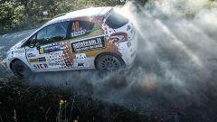 Il Peugeot Competition Top 208 al Rally Adriatico per la penultima sfida
