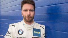 Il pilota BMW Philipp Eng