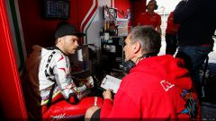 Il pilota Yamaha Sylvain Guintoli il più veloce nelle libere - Immagine: 3
