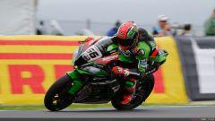 Il pilota Yamaha Sylvain Guintoli il più veloce nelle libere - Immagine: 4