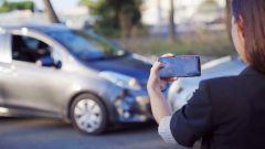 Il Pixel 4 di Google in grado di rilevare gli incidenti d'auto