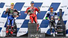GP San Marino 2021, le pagelle di Misano Adriatico