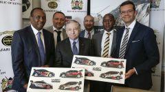 Safari Rally rimandato al 2021