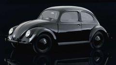 Il primo Maggiolino Volkswagen