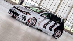 Il progetto è stato presentato al consueto raduno Golf GTI