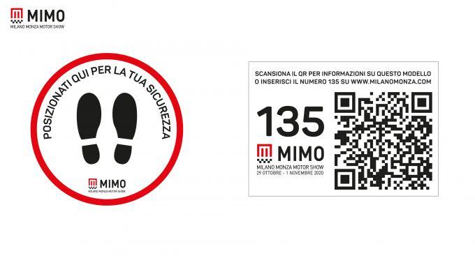 Il protocollo anti-covid del MIMO 2020