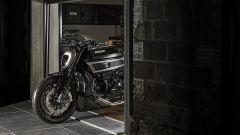 Il prototipo Ducati XDiavel Thiverval al Bikers Classics 2017