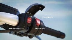 Il pulsante SOS del BMW Emegency Call